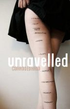 Unravelled by corrodedhalo