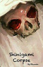 Shinigami Corpse(BLEACH:Shuhei/Renji) by Cleoamelia