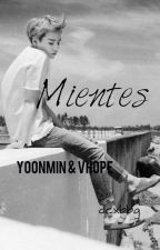 """Mientes"" (VHOPE & YOONMIN) by dcxbbg"