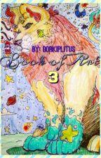 Book Of Art: 3 by Dorkiplitus