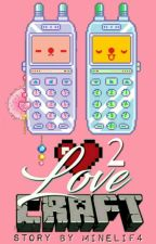Love Craft 2 || ChanBaek  by minelif4