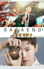 SASAENG'S NEWS by kubraairen