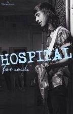 Hospital for souls // Kellic by dangerdream