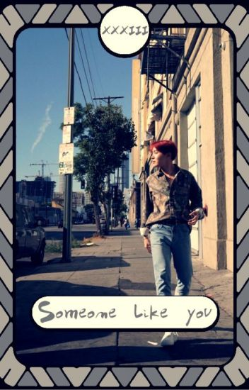 ★Someone Like You★V-Hope★
