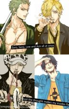 One Piece Sadist Lemons (at random)Requests are still up and running~♥ by Circusniko