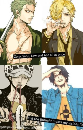 One Piece Sadist Lemons (at random)Requests are still up and running~♥