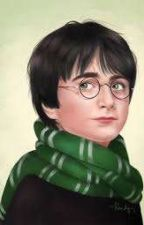 Harry Potter and the family effect *FanFiction* by jhguppy123