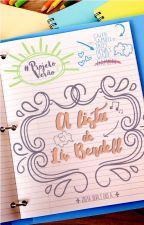 A Lista de Liv Bendell by sweetjulis