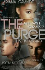 The Purge ≫ jariana by -ariwrites