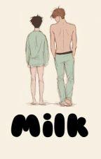 Milk|KaiSoo| by BaekleYeoldayimk