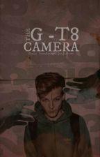 The G-T8 camera | كاميرا G-T8 by hajar_qt