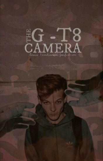 The G-T8 camera | كاميرا G-T8