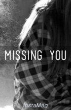 Missing you by Ashlej
