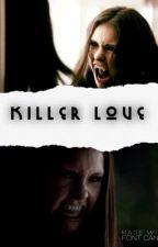 Killer Love|| Scott McCall by wolfies-