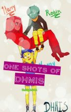 One Shots of DHMIS by Vailly2002