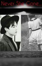 Never She Gone [Segunda Temporada De 'Mi Salvación'] BTS Park Jimin (Suspendida) by Jagga-nimPark