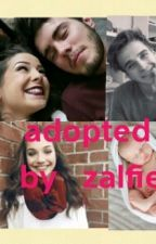Adopted by Zalfie by Jess_xx_d