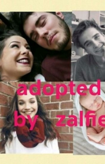 Adopted by Zalfie