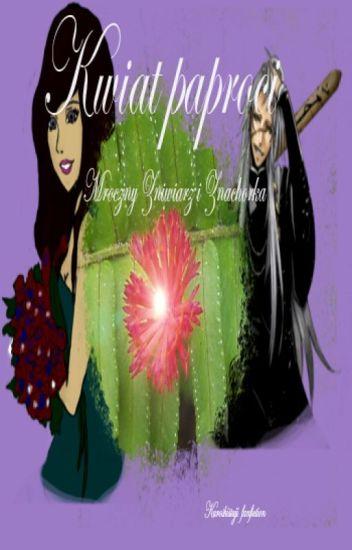 Kwiat paproci (Mroczny Żniwiarz i Znachorka)