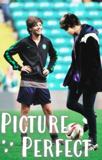 A Boy With A Camera  | Larry Stylinson ❀ [Mpreg]