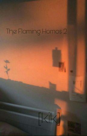 The Flaming Homos [Kik] 2 by NightMapz