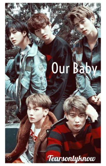Our Baby [Shinee Adoption Ambw]