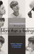 More than a feelings  by yunhyunla