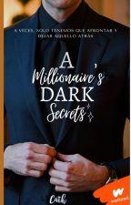 El Misterioso Millonario by Dark_Writer_Cathe