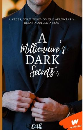 The Mysteries of a Millionaire © by -Cath--