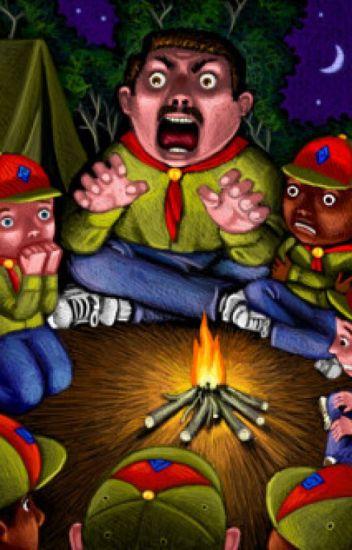 jours de rencontres et feux de camp WattPad Dr Phil Internet rencontres escroqueries