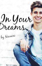 ~Dreams Come True~ Christian Collins by Niaxari