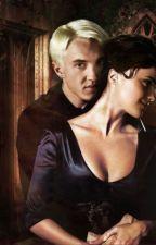 Naucz mnie kochać Granger by Amortencjaaa