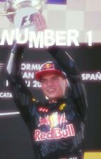 Number 1 //Max Verstappen, Dutch (VOLTOOID!!)  by flyingmendes