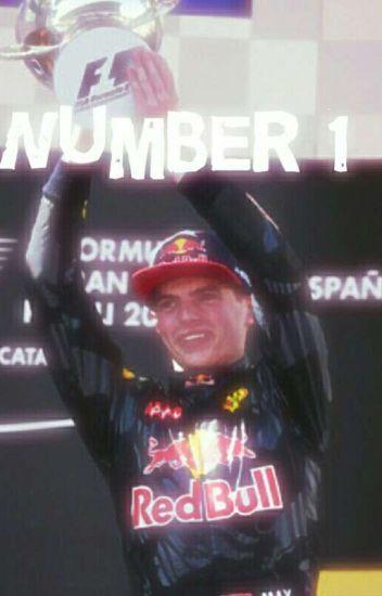 Number 1 //Max Verstappen, Dutch (VOLTOOID!!)