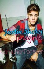 Justin Bieber Imagines by laffykathy