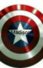 Madison. by xXMadisonSkywalkerXx