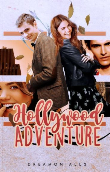 Hollywood Adventure » Dave Franco