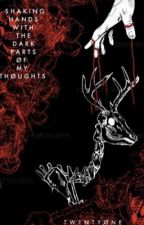 The dark parts of my thoughts: a Twenty One Pilots fan fiction *ON HOLD* by Therealtruth1