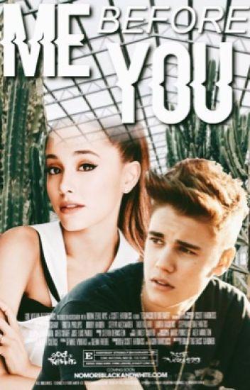 Me Before You  ↠ JB x AG