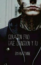 CorazónFrio // Tate Langdon Y Tu ❤// TERMINADO by AnaZombiie