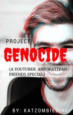 Project Genocide  by katzombiegirl