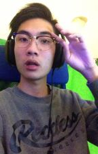 RiceGum X Reader by hiimsallyW