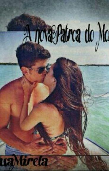 """""""A Nova Patroa Do Morro"""""""