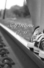 Self Harm O.M by Noveller_0110