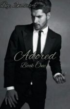 Adored {DISCONTINUED} by xwolfwriterx