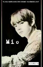 Mío [Vkook] by MiURo16