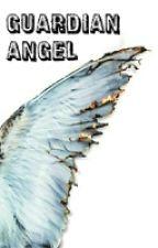 Guardian Angel // Taegi by Bella_099