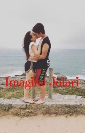 Imagine Jolari❣