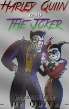 Dc Harley Quiin And Joker by Dc_Quiin