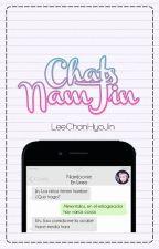 ✏Chats NamJin✏ by LeeChanHyoJin